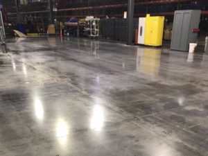 Jackson Commercial Concrete Service - Concrete Parking Lot Service